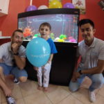 Make-A-Wish Italia Onlus, un'associazione che realizza desideri